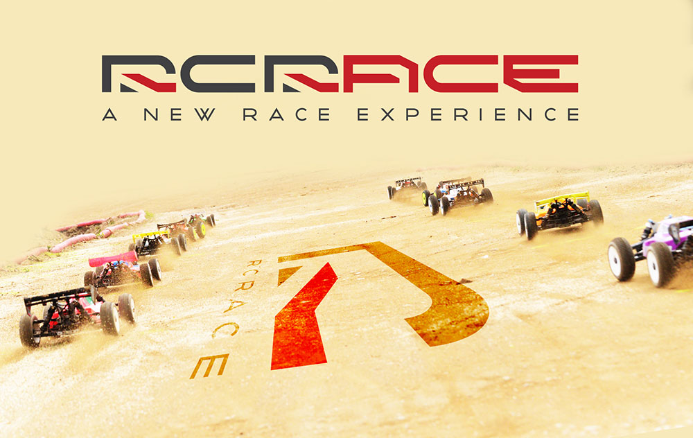 Il sito di RcRace finalmente Online