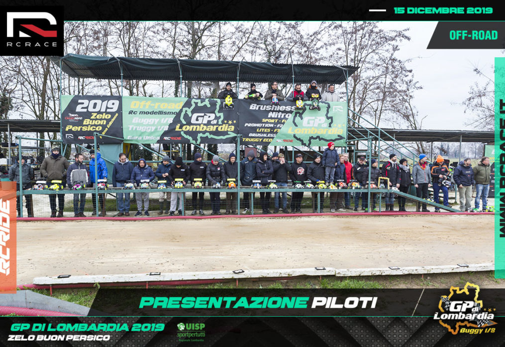 I RISULTATI DEL GP DI LOMBARDIA 2019